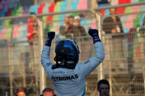 F1 Qualifying Analysis: How Mercedes found a 'silver bullet'