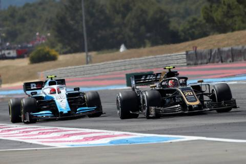 """Haas bemoans """"worst weekend"""" in F1 at French GP"""
