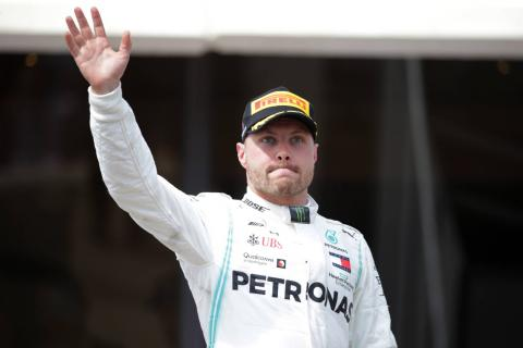 """Mercedes will do 'everything' to keep Bottas in a """"good place"""""""
