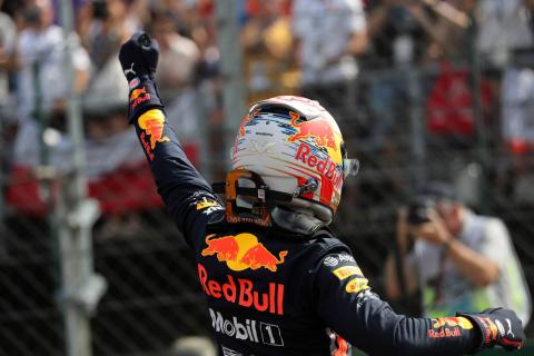 F1 Qualifying Analysis: Pole at last, but is Verstappen exposed?