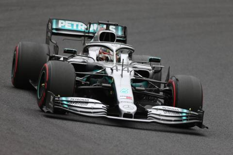 """Mercedes aims for damage limitation at """"most difficult"""" race"""