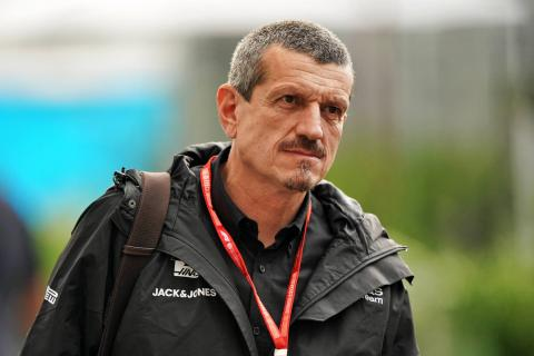 Steiner expecting trickle-down of top F1 staff under budget cap