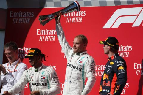 F1 Driver Ratings – United States Grand Prix