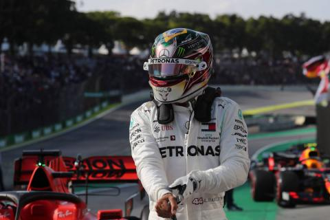 Hamilton 'doesn't understand' rivals F1 engine gains in Brazil