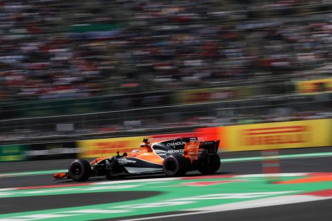 Vandoorne hopes for 'weekend as normal' following engine failure