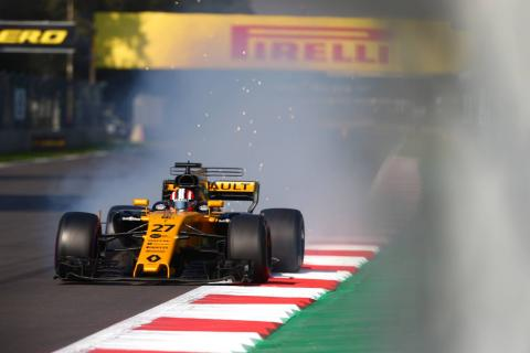 Fifth in F1 championship now a tall order – Renault
