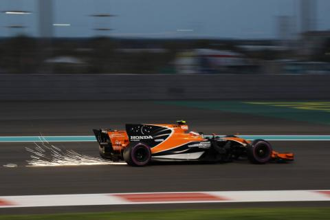 Brown confident McLaren F1 'in for a strong season'