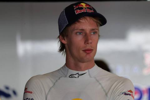 "Hartley eager to ""prove my worth in F1"""