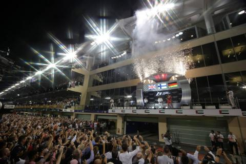 Can you name the top ten most popular F1 races?