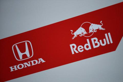 Official: Red Bull announces Honda F1 switch from 2019