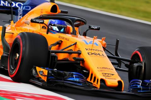 F1 Testing Analysis: Who's in trouble after the first test?