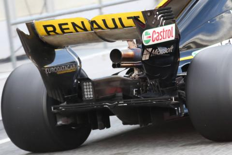 FIA warns against 'false' F1 engine modes to aid blown rear wing