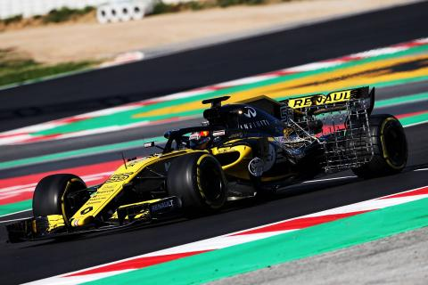 F1 Testing Analysis: Deciphering the clouded midfield picture