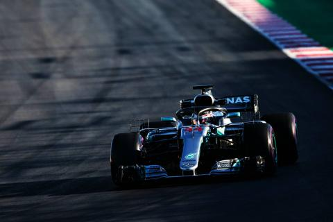 Hamilton: More competition only good for F1