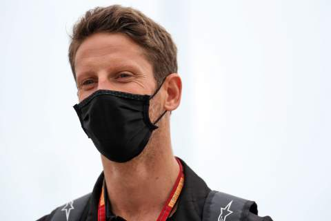 Ex-F1 driver Grosjean completes IndyCar switch with Dale Coyne Racing