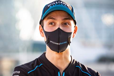Aitken unsure of F2 return for 2021 as he eyes enhanced Williams F1 role