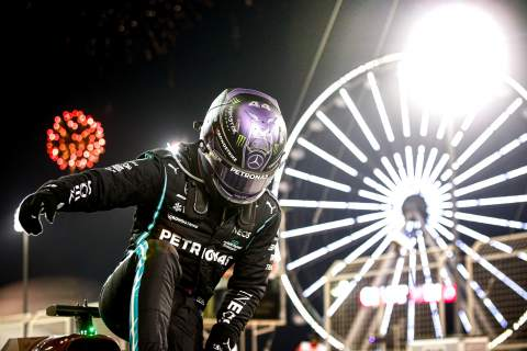 Five winners and five losers from F1's Bahrain Grand Prix