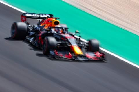 Why frustrated Verstappen hasn't enjoyed 'a single lap' so far in Portugal
