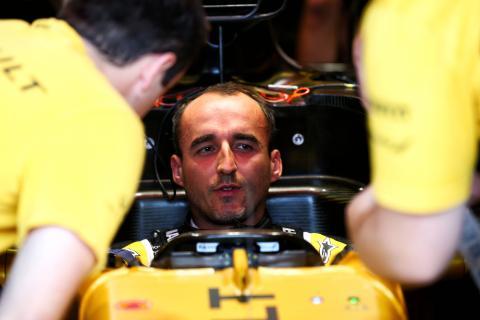Renault 'influence' helped Sirotkin, Kubica to Williams F1 roles