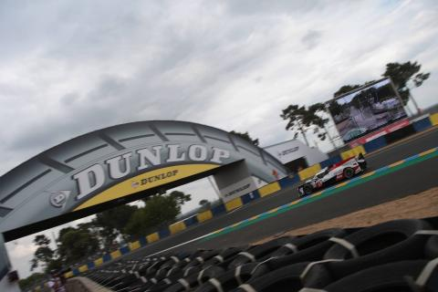 2018 24 Hours of Le Mans - Hour 23 Results