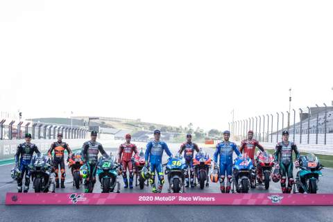Poncharal: An Independent team can win MotoGP title