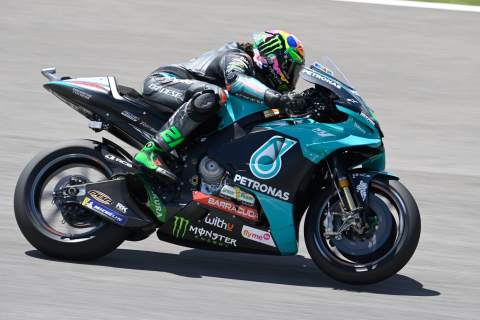 Franco Morbidelli, MotoGP, Spanish MotoGP 30 April 2021