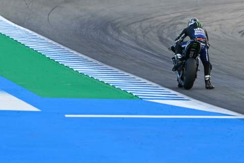 Maverick Vinales, MotoGP, Spanish MotoGP 30 April 2021
