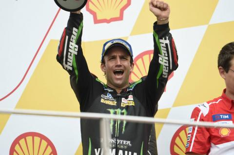 Zarco: Why not try and go for the first victory?