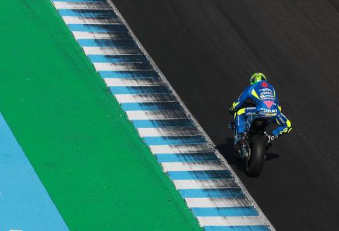 Iannone: We'll not run too fast like last year