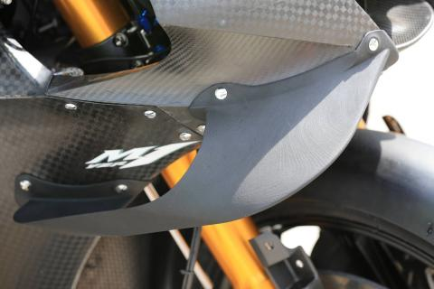MotoGP aero rules to tighten in 2019?