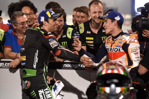 KTM instead of Honda: Zarco explains…