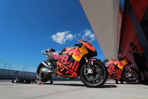 Zarco 'will make KTM, Espargaro better'