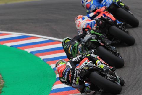 Argentina announces MotoGP contract extension