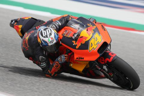 Pol Espargaro re-signs for Red Bull KTM until 2020
