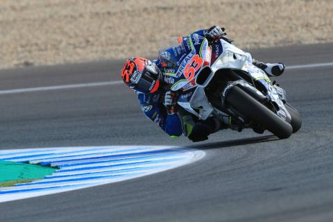 Rabat: 'Testing doesn't count', Cardelus debut