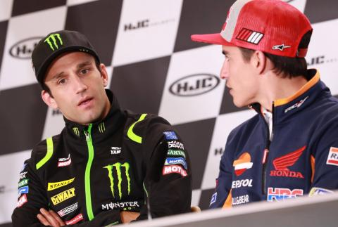 """Zarco in """"perfect situation"""" ahead of home round"""