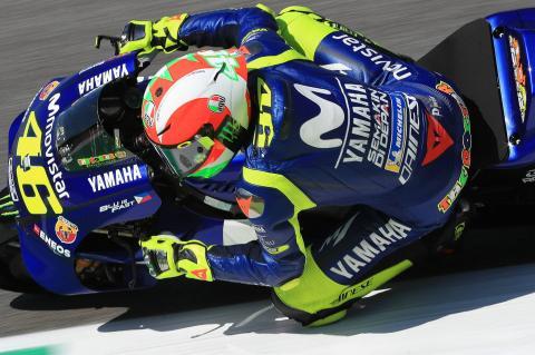Italian MotoGP - Full Qualifying Results