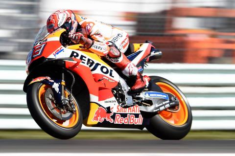 Repsol extends Honda sponsorship