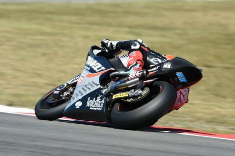 Moto2 Brno - Free Practice (2) Results