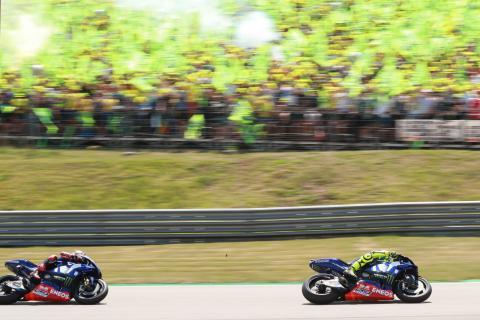 Yamaha on verge of longest losing streak