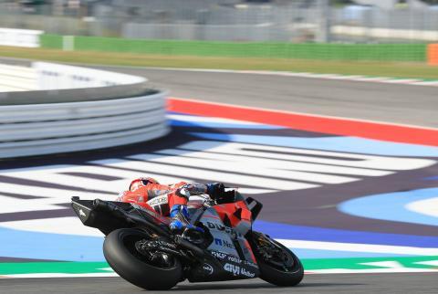 Misano MotoGP - Free Practice (2) Results