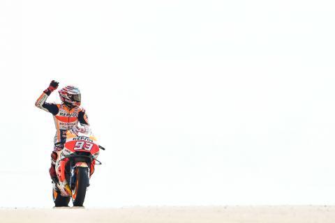 Aragon MotoGP: Can anyone stop Marquez?