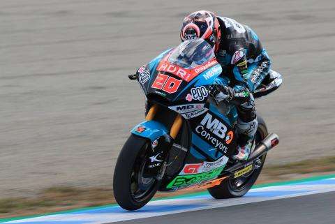 Moto2 Japan: Winner Quartararo keeps Bagnaia at bay