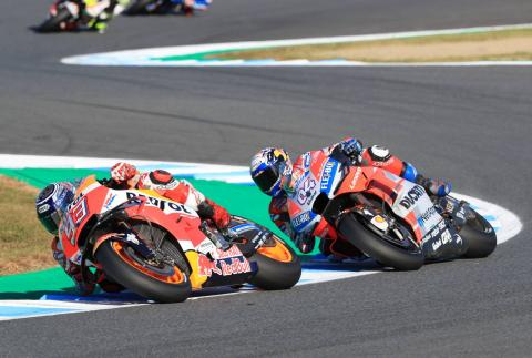MotoGP Japan - Race Results