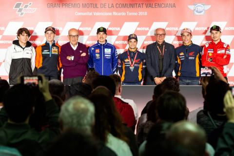 """Dani deserves a championship"" - MotoGP riders share Pedrosa memories"