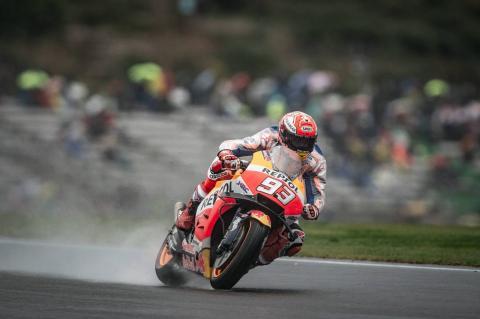 Final 2018 MotoGP Championship standings