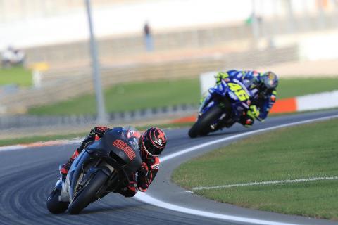 Five MotoGP storylines to watch in 2019