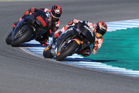MotoGP Gossip: Honda promises 'something special' for Lorenzo