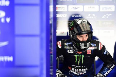 Qatar MotoGP test times - Saturday (9pm)