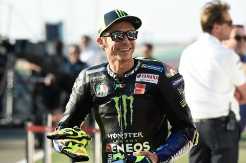 Rossi: 7-8 riders ready for podium